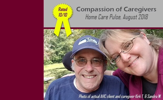 Serving Home Care Needs with Compassion